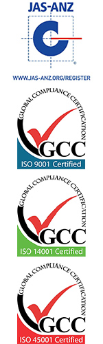 ISO9001,ISO14001, OHSAS18001